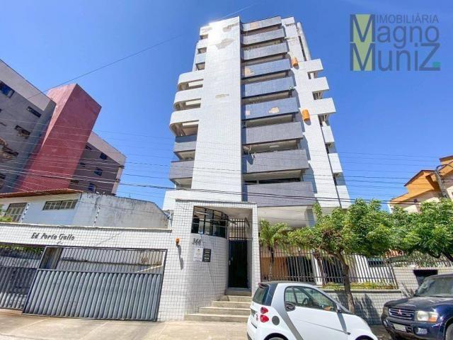 Apartamento com 3 dormitórios à venda, 152 m² por R$ 325.000,00 - Papicu - Fortaleza/CE