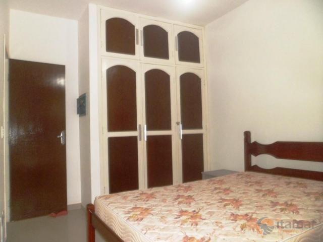 Apartamento com 3 quartos para alugar TEMPORADA - Praia do Morro - Guarapari/ES - Foto 11