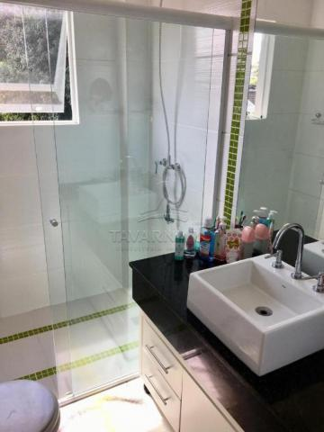 Casa de condomínio para alugar com 4 dormitórios em Oficinas, Ponta grossa cod:L1260 - Foto 14
