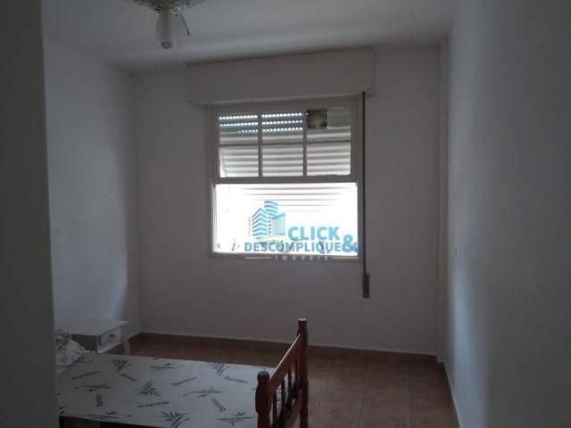 Apartamento à venda, 140 m² por R$ 510.000,00 - Ponta da Praia - Santos/SP - Foto 13