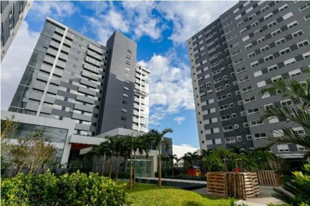 Apartamento à venda com 3 dormitórios em São sebastião, Porto alegre cod:EL56356660 - Foto 3