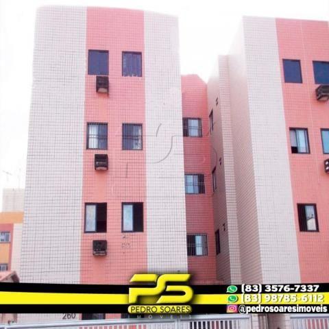 Apartamento com 3 dormitórios à venda, 73 m² por R$ 160.000 - Jardim Cidade Universitária