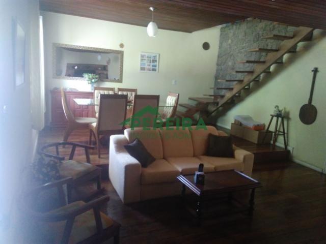 Apartamento à venda com 4 dormitórios cod:705034 - Foto 11