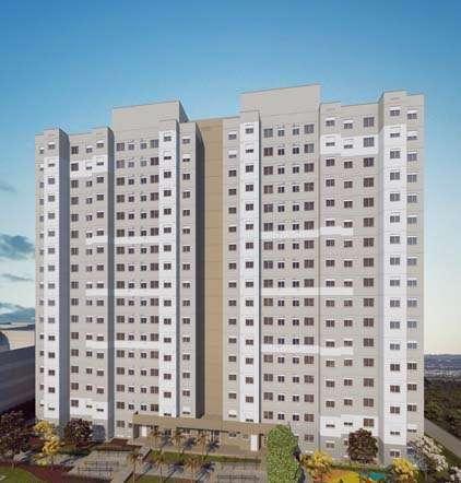 Único Penha - 39m² a 41m² - Penha, SP - ID18