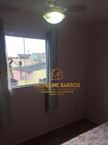 Fc/ Casa com 4 quartos em Unamar - Foto 12