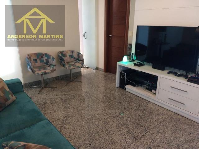 Apartamento à venda com 4 dormitórios em Itapuã, Vila velha cod:13591 - Foto 3