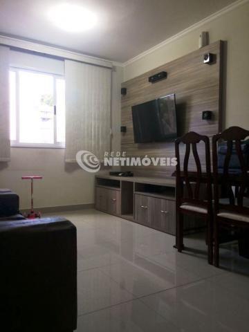 Apartamento à venda com 3 dormitórios em Havaí, Belo horizonte cod:480824 - Foto 4