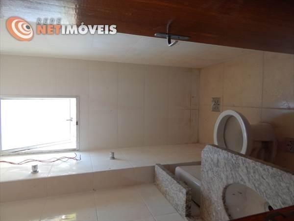 Apartamento à venda com 2 dormitórios em Glória, Belo horizonte cod:481637 - Foto 5