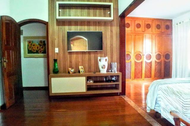 Casa à venda com 5 dormitórios em Santa rosa, Belo horizonte cod:260235 - Foto 18