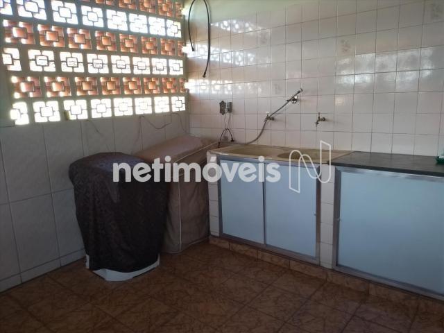 Casa à venda com 5 dormitórios em Serra verde (venda nova), Belo horizonte cod:700921 - Foto 14