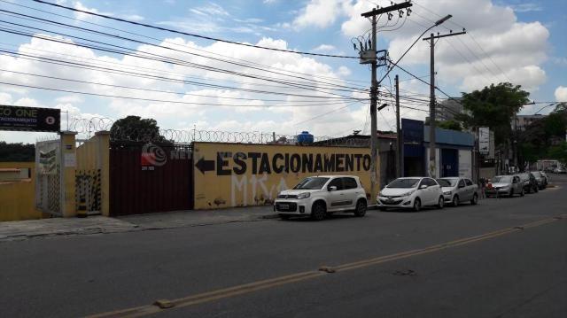 Terreno à venda com 0 dormitórios em Eldorado, Contagem cod:674028 - Foto 14