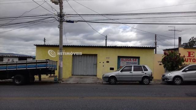 Terreno à venda com 0 dormitórios em Eldorado, Contagem cod:629793 - Foto 3