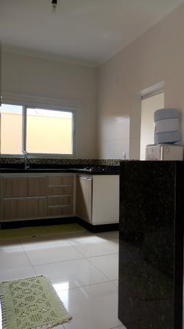 Lindíssimo Sobrado 3 Dormitórios no Residencial Real Park Sumaré - Foto 5