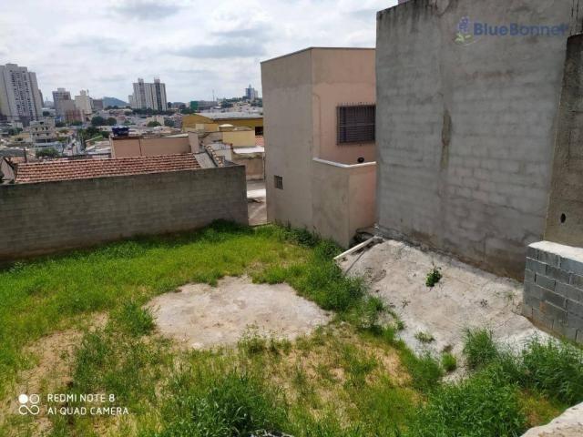 Terreno para alugar, 174 m² por R$ 1.500,00/mês - Bela Vista - Jundiaí/SP - Foto 6