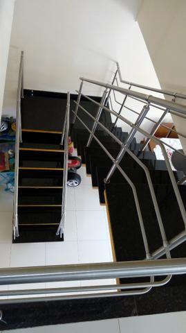 Lindíssimo Sobrado 3 Dormitórios no Residencial Real Park Sumaré - Foto 11
