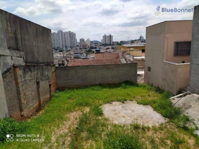Terreno para alugar, 174 m² por R$ 1.500,00/mês - Bela Vista - Jundiaí/SP - Foto 7