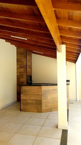 Lindíssimo Sobrado 3 Dormitórios no Residencial Real Park Sumaré - Foto 9
