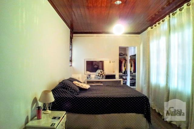 Casa à venda com 5 dormitórios em Santa rosa, Belo horizonte cod:260235 - Foto 15