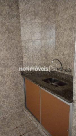 Apartamento à venda com 1 dormitórios em São cristóvão, Belo horizonte cod:706627