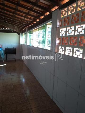 Casa à venda com 5 dormitórios em Serra verde (venda nova), Belo horizonte cod:700921 - Foto 10