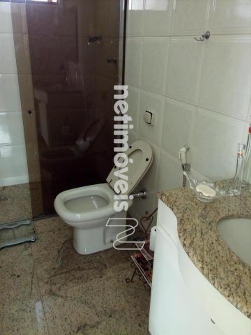 Apartamento à venda com 3 dormitórios em Santo andré, Belo horizonte cod:737505 - Foto 9