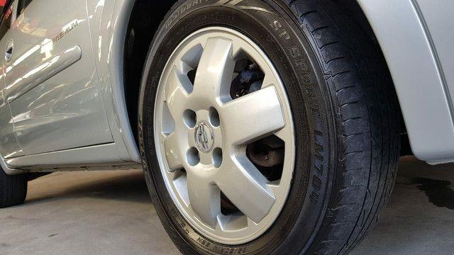 GM Corsa Sedan Premium  1.4 flex completissimo , impecavel - Foto 7