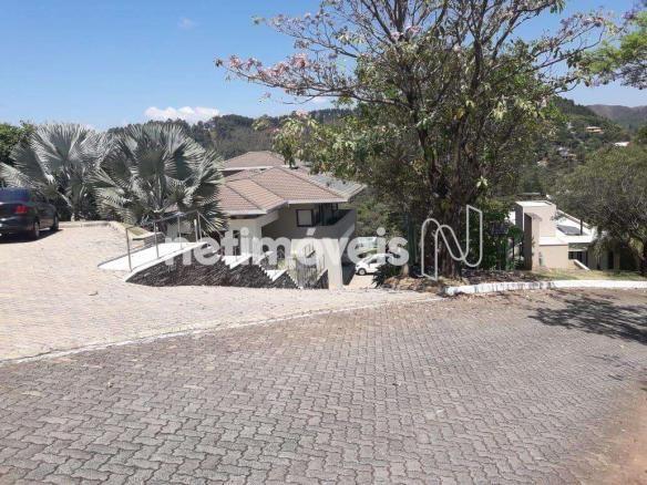 Casa à venda com 4 dormitórios em Vila alpina, Nova lima cod:773404 - Foto 8