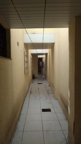 Casa com 6 dormitórios à venda, 300 m² por R$ 750.000 - Monte Castelo - Fortaleza/CE - Foto 13