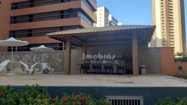 Condomínio Coast Tower, Meireles, Beira Mar, apartamento à venda! - Foto 6