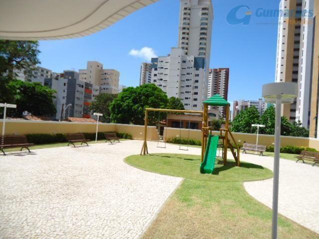 Apartamento residencial à venda, Aldeota, Fortaleza. - Foto 13