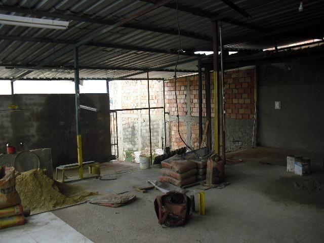 Casa Comercial Duplex com Galpao 300 m Gameleira , proximo Amazonas Oport R$ 3200,00 - Foto 7