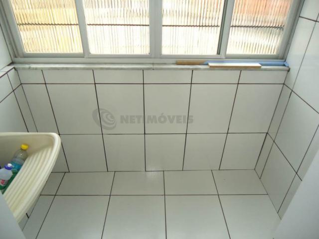 Apartamento à venda com 3 dormitórios em Heliópolis, Belo horizonte cod:476903 - Foto 10