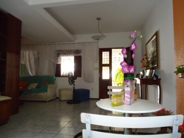 Casa residencial à venda, Engenheiro Luciano Cavalcante, Fortaleza - CA0303. - Foto 11