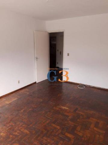 Apartamento com 1 dormitório para alugar, 40 m² por r$ 750/mês - centro - pelotas/rs - Foto 6