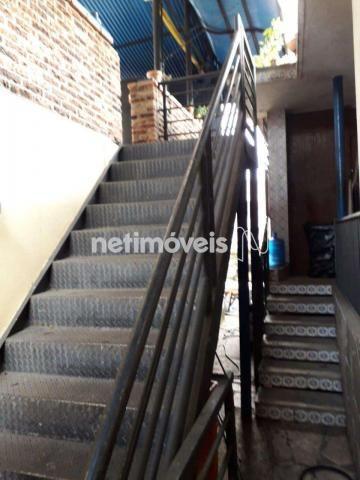 Casa à venda com 2 dormitórios em Padre eustáquio, Belo horizonte cod:389415 - Foto 3
