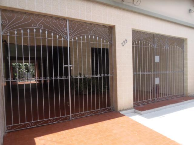 Casa residencial à venda, Vila União, Fortaleza. - Foto 2