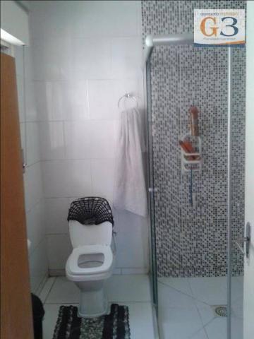 Casa com 2 dormitórios à venda, 115 m² por r$ 270.000,00 - areal - pelotas/rs - Foto 8