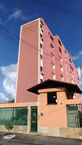 Apartamento residencial à venda, Rodolfo Teófilo, Fortaleza. - Foto 15
