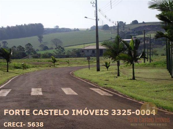 Terreno em condomínio no Estância Santa Paula - Bairro Estância Santa Paula em Londrina - Foto 9