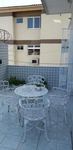 Apartamento com 3 dormitórios à venda, 74 m² por R$ 259.000 - Vila União - Fortaleza/CE - Foto 15