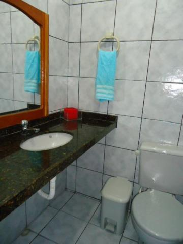 Casa residencial à venda, Engenheiro Luciano Cavalcante, Fortaleza - CA0303. - Foto 10