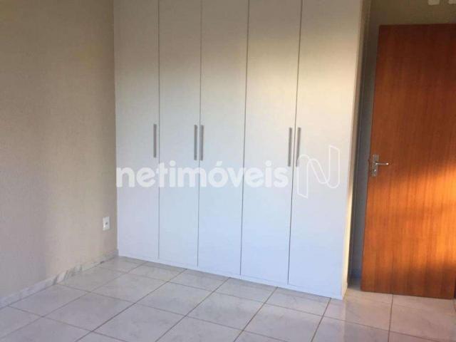 Casa de condomínio à venda com 3 dormitórios em Francisco pereira, Lagoa santa cod:759734 - Foto 11