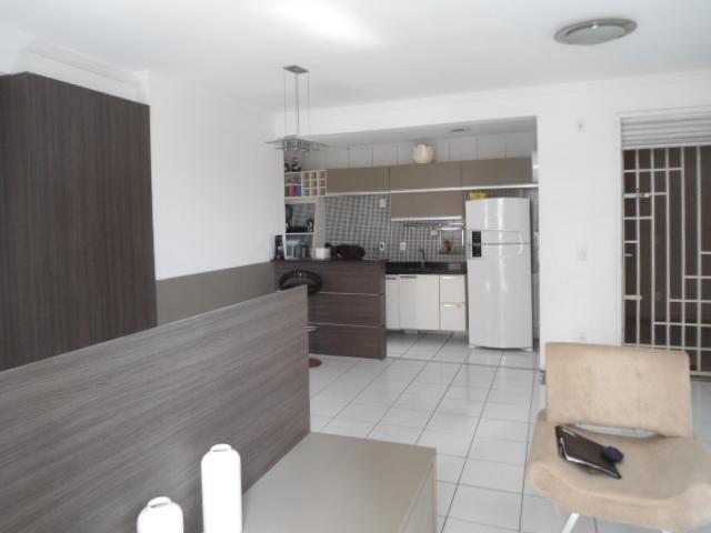 Apartamento residencial à venda, Damas, Fortaleza. - Foto 3