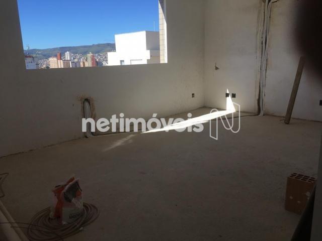 Apartamento à venda com 3 dormitórios em Floresta, Belo horizonte cod:751551 - Foto 2