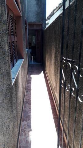 Casa residencial à venda, Montese, Fortaleza. - Foto 4
