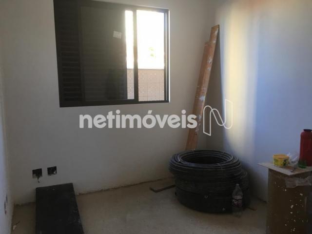 Apartamento à venda com 3 dormitórios em Floresta, Belo horizonte cod:751551 - Foto 8
