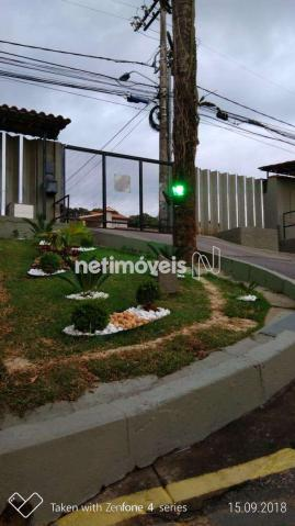 Apartamento à venda com 2 dormitórios em Centro, Contagem cod:764283 - Foto 2