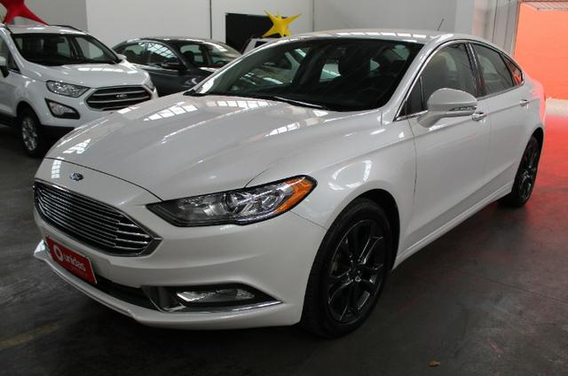 Ford Fusion 2.0 Ecoboost - Foto 2
