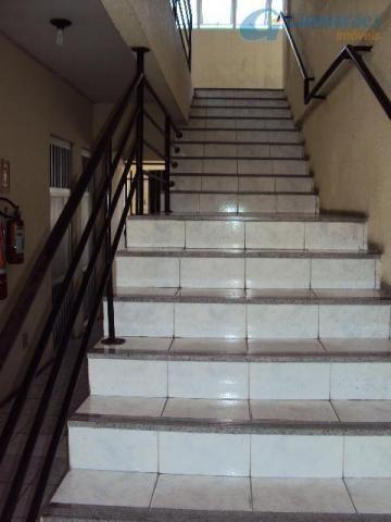 Apartamento com 3 dormitórios à venda, 60 m² por R$ 240.000,00 - Parquelândia - Fortaleza/ - Foto 19