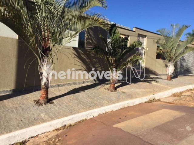 Casa de condomínio à venda com 3 dormitórios em Francisco pereira, Lagoa santa cod:759734 - Foto 8